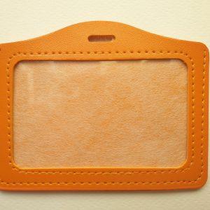 Оранжев хоризонтален панел за карта